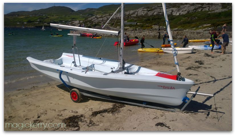 Derrynane Sea Sports