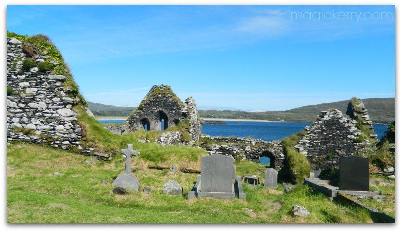 Abbey Island Caherdaniel