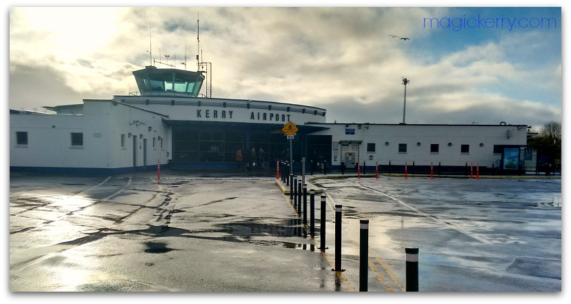 Kerry Airport