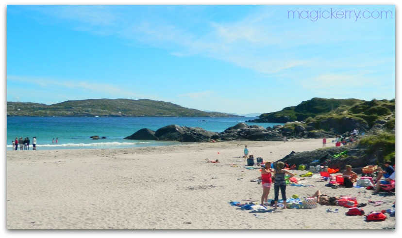 Derrynane Beach, Co. Kerry