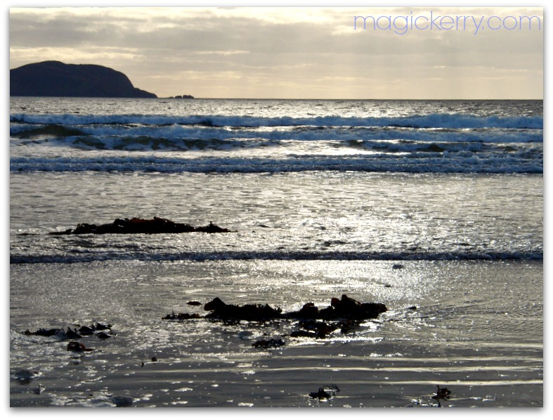 Reenroe Beach, Co. Kerry