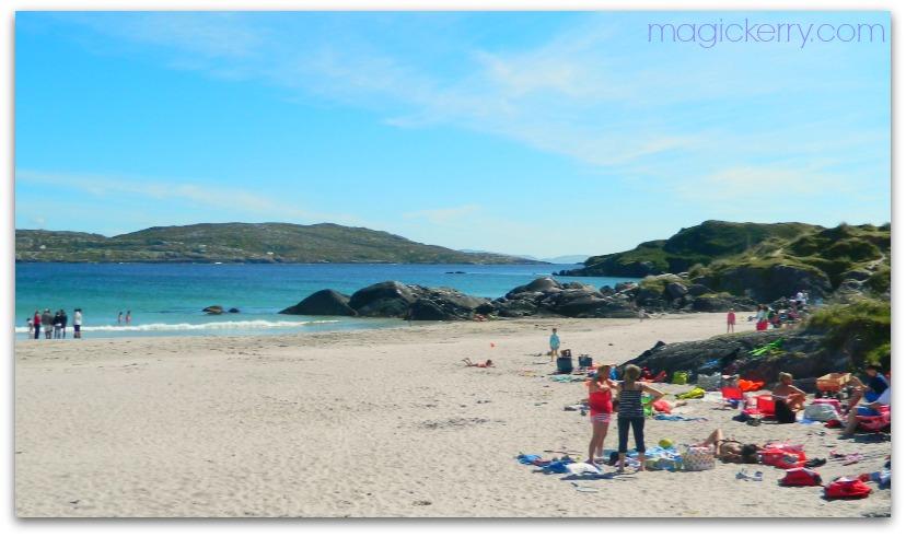 Derrynane Beach, Co. Kerry