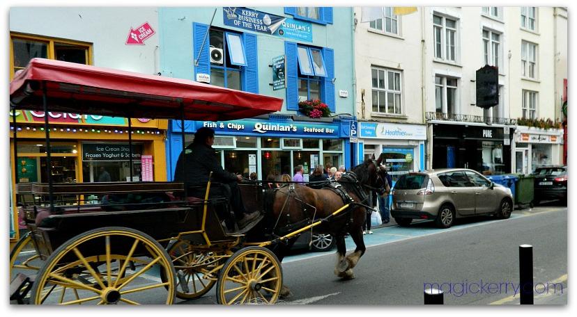 Killarney Town